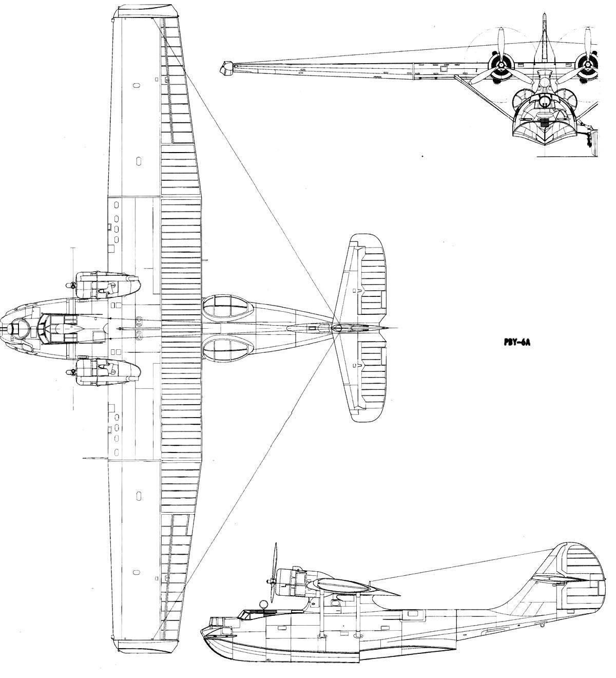 Каталина (самолёт) википедия