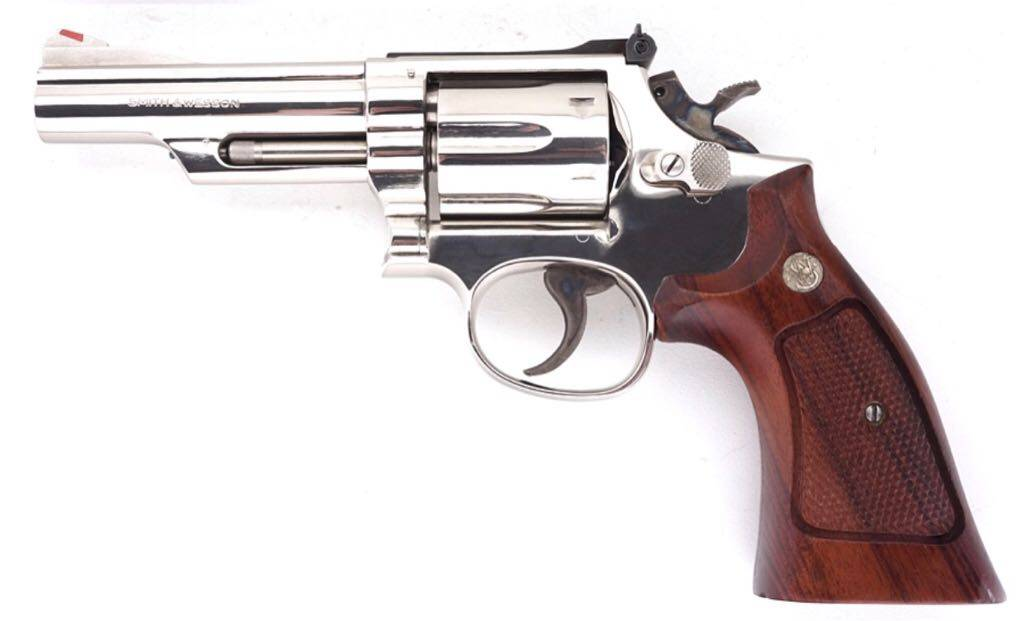 Smith & wesson model 6904