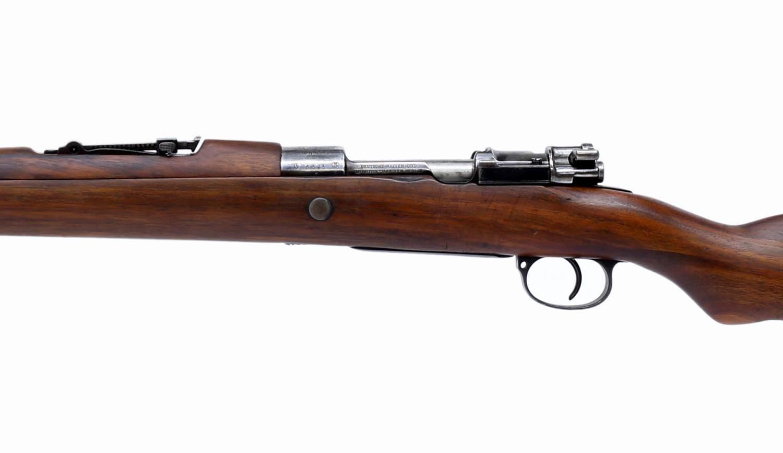Пистолет маузер к96 ттх. фото. видео. размеры. скорострельность. скорость пули. прицельная дальность. вес