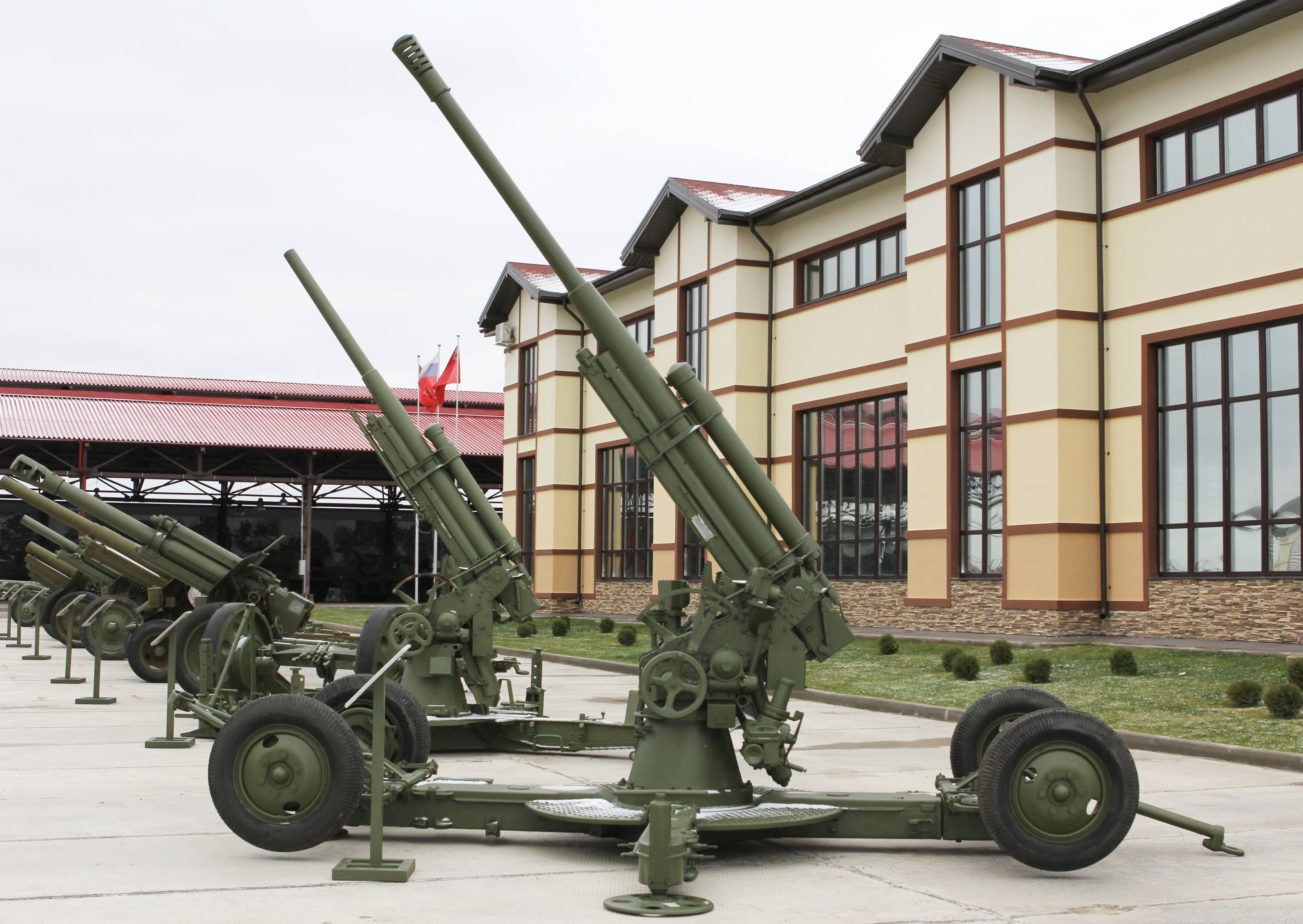 85-мм зенитная пушка образца 1939 года (52-к) — википедия. что такое 85-мм зенитная пушка образца 1939 года (52-к)