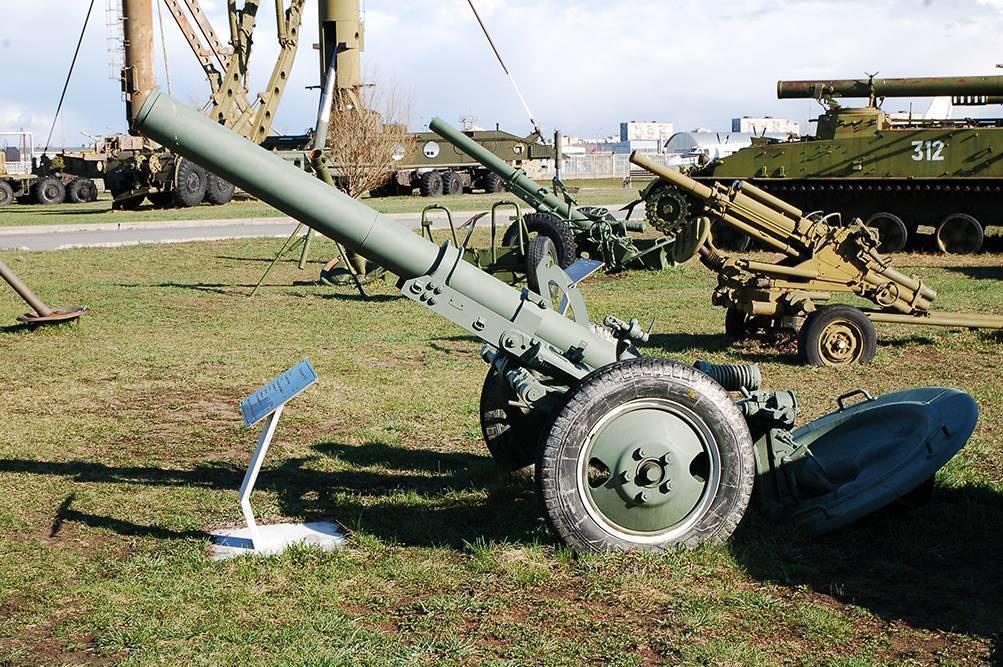 Рассказы об оружии. 160-мм дивизионный миномёт м-160 образца 1949 года - «военные действия» » мир-сми