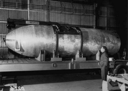 Кобальтовая бомба. кобальтовая бомба – устрашающее оружие