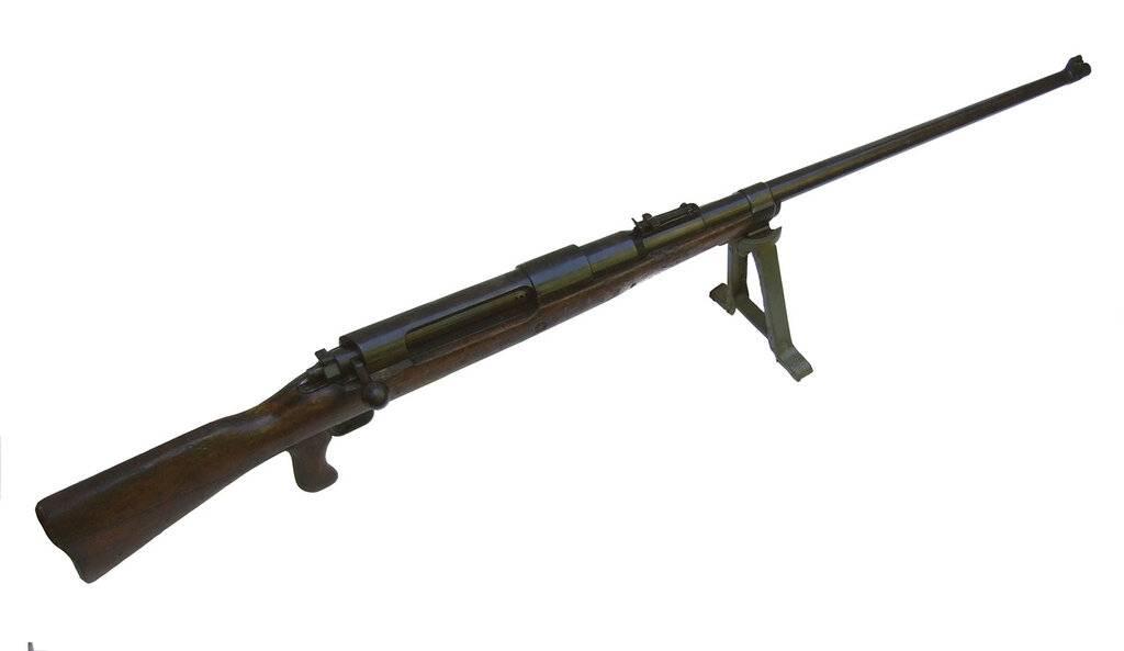 Маузер 1918 т-gewehr - mauser 1918 t-gewehr