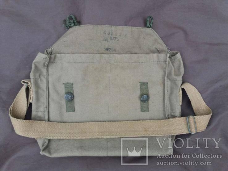 Полевая сумка — википедия переиздание // wiki 2