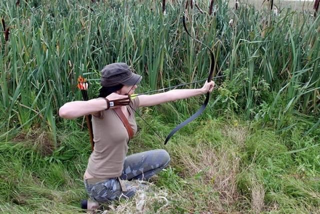 Охота с луком: как выбрать лук, тонкости и секреты | интернет проект я выживу