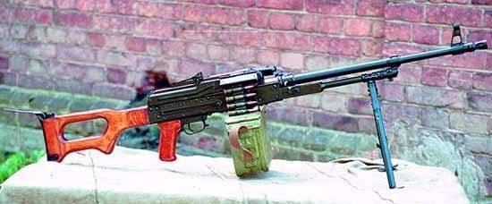 «печенег» vs рпк-16. стоит ли росгвардии избавляться от старых пулемётов?