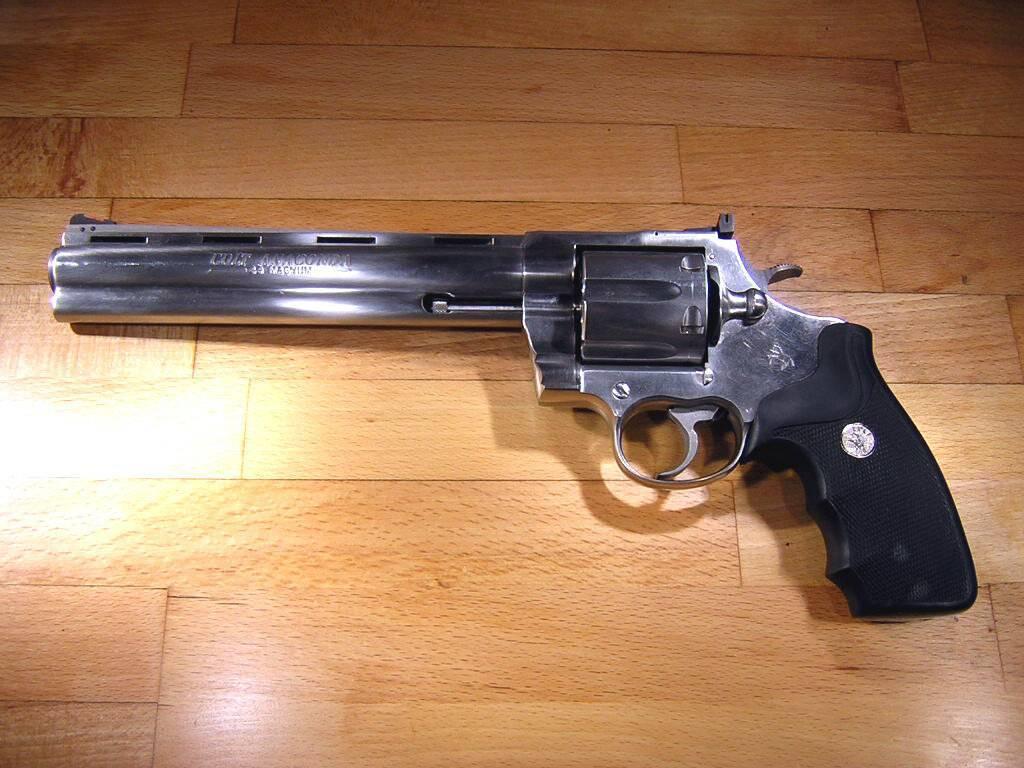 Colt anaconda — wikipedia republished // wiki 2