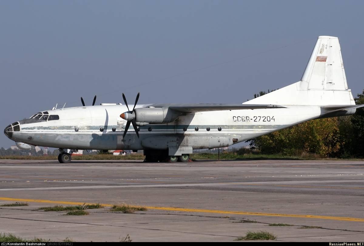 """112.ua: не взлетел: почему """"антонов"""", несмотря на обещания, так и не возобновил серийное производство самолетов - aex.ru"""