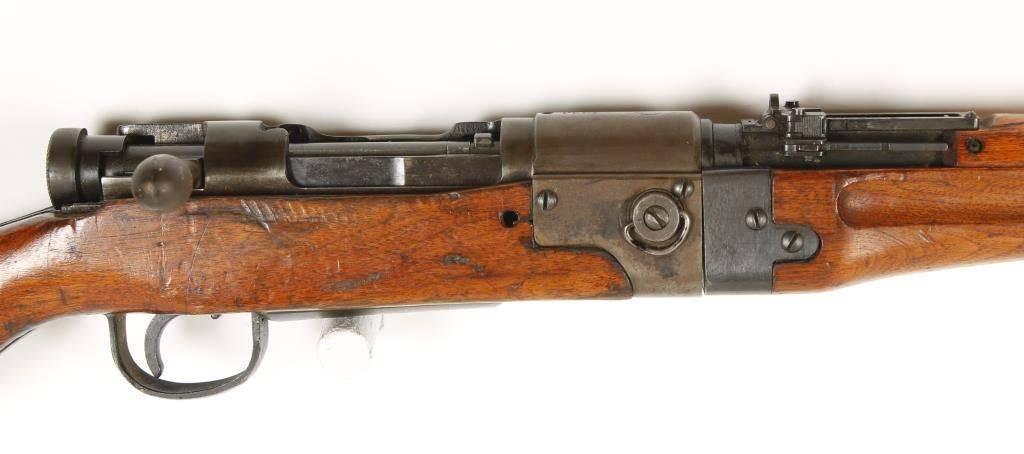 Тип 99 (винтовка) — википедия. что такое тип 99 (винтовка)