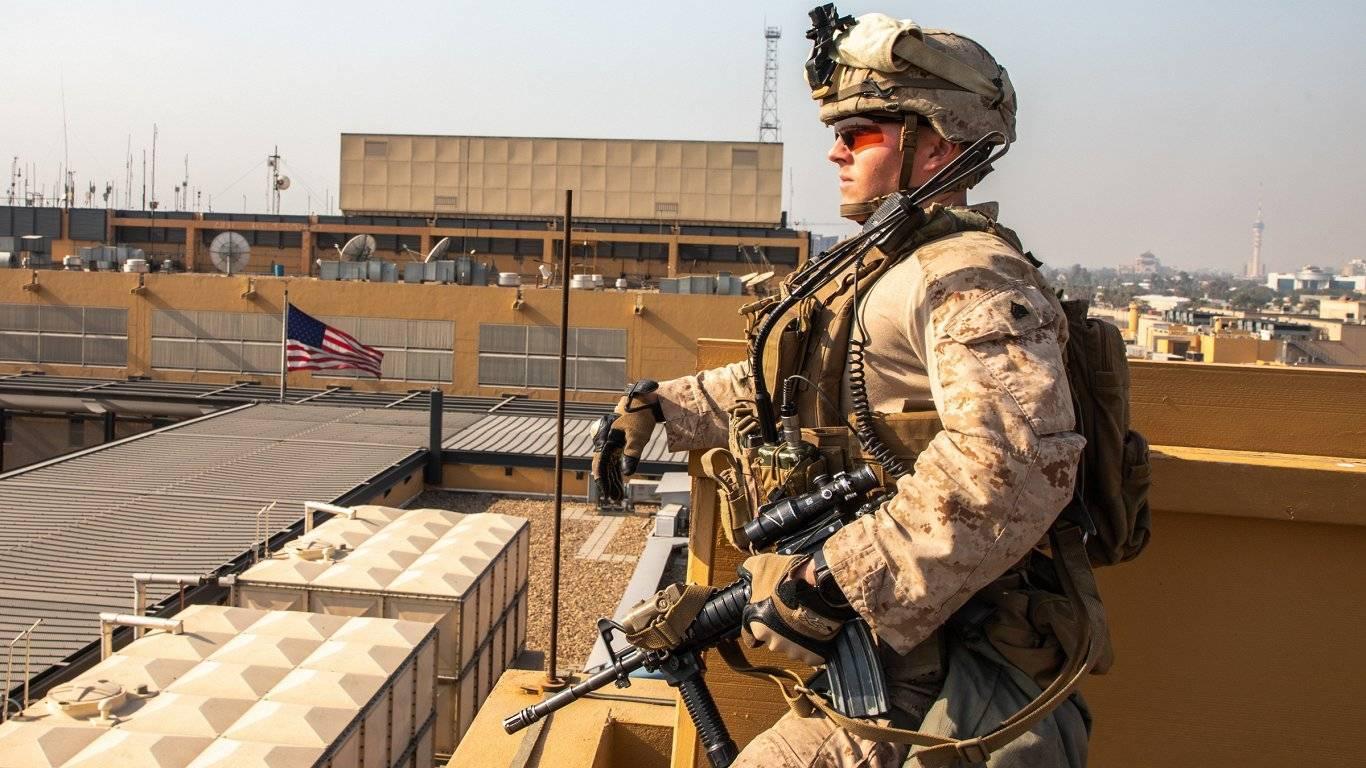 Программа NEXT GENERATION SQUAD WEAPONS (NGSW) для Армии США