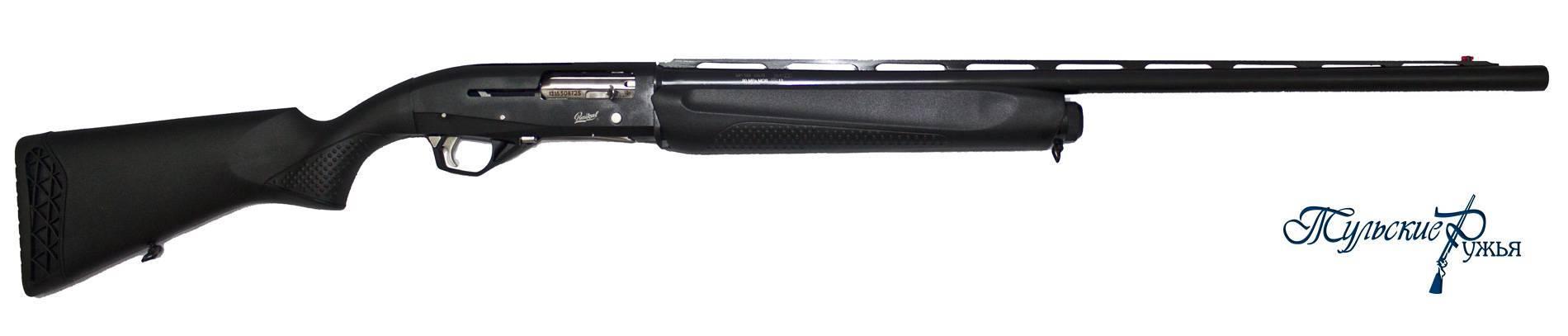 Для элиты? самозарядное ружьё мр-155 «профи»