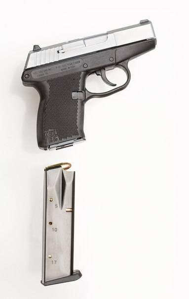 6 самых компактных пистолетов и револьверов для скрытого ношения 2016 года