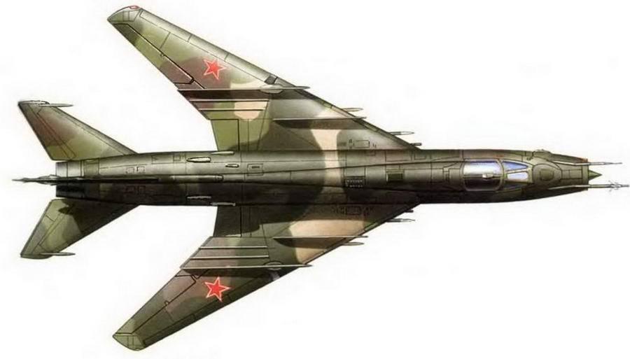 Истребитель-бомбардировщик
