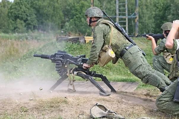 Агс-17 «пламя» — автоматический гранатомет