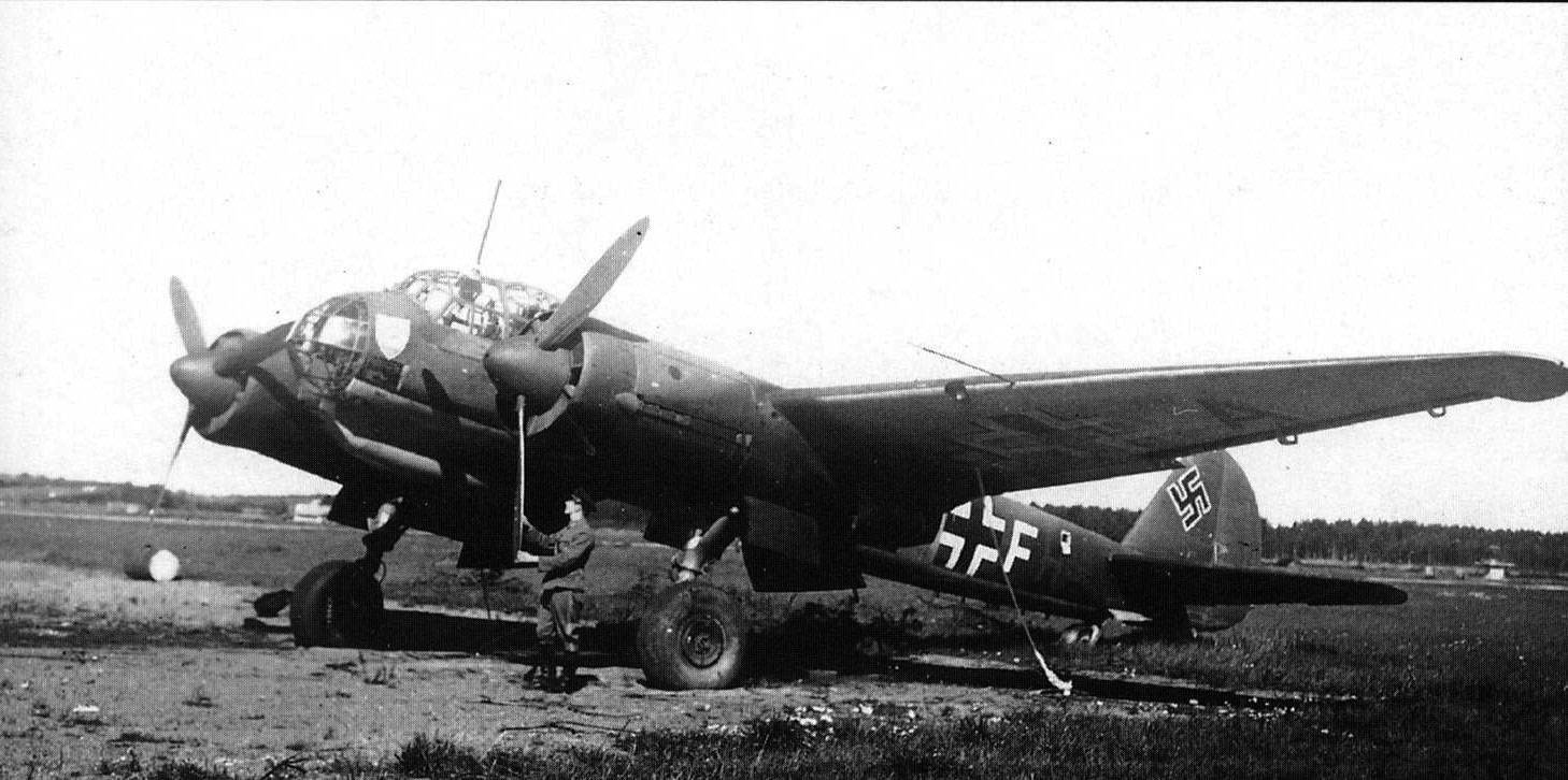 Junkers ju 88 a — global wiki. wargaming.net