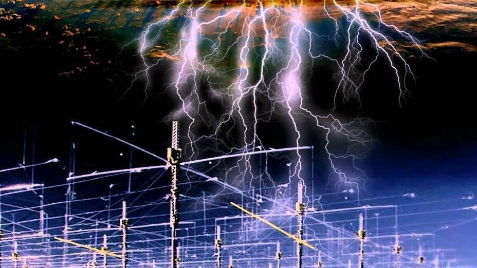 Возможности сура. изучение ионосферы. нагрев ионосферы. влияние на климат.