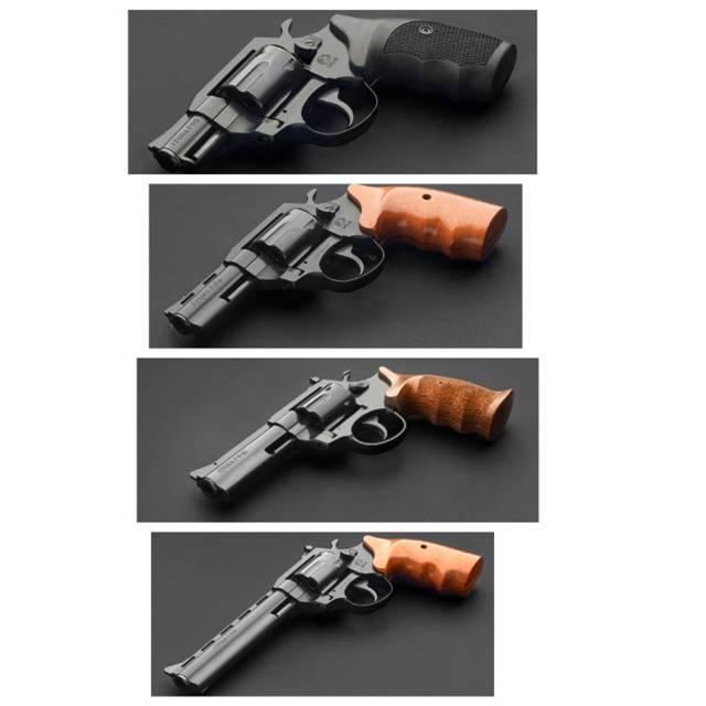 Общие вопросы выбора травматического оружия