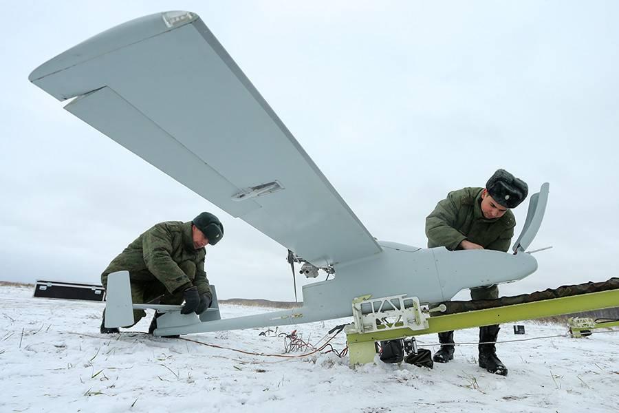 В поисках дрона: какие ударные аппараты получит россия