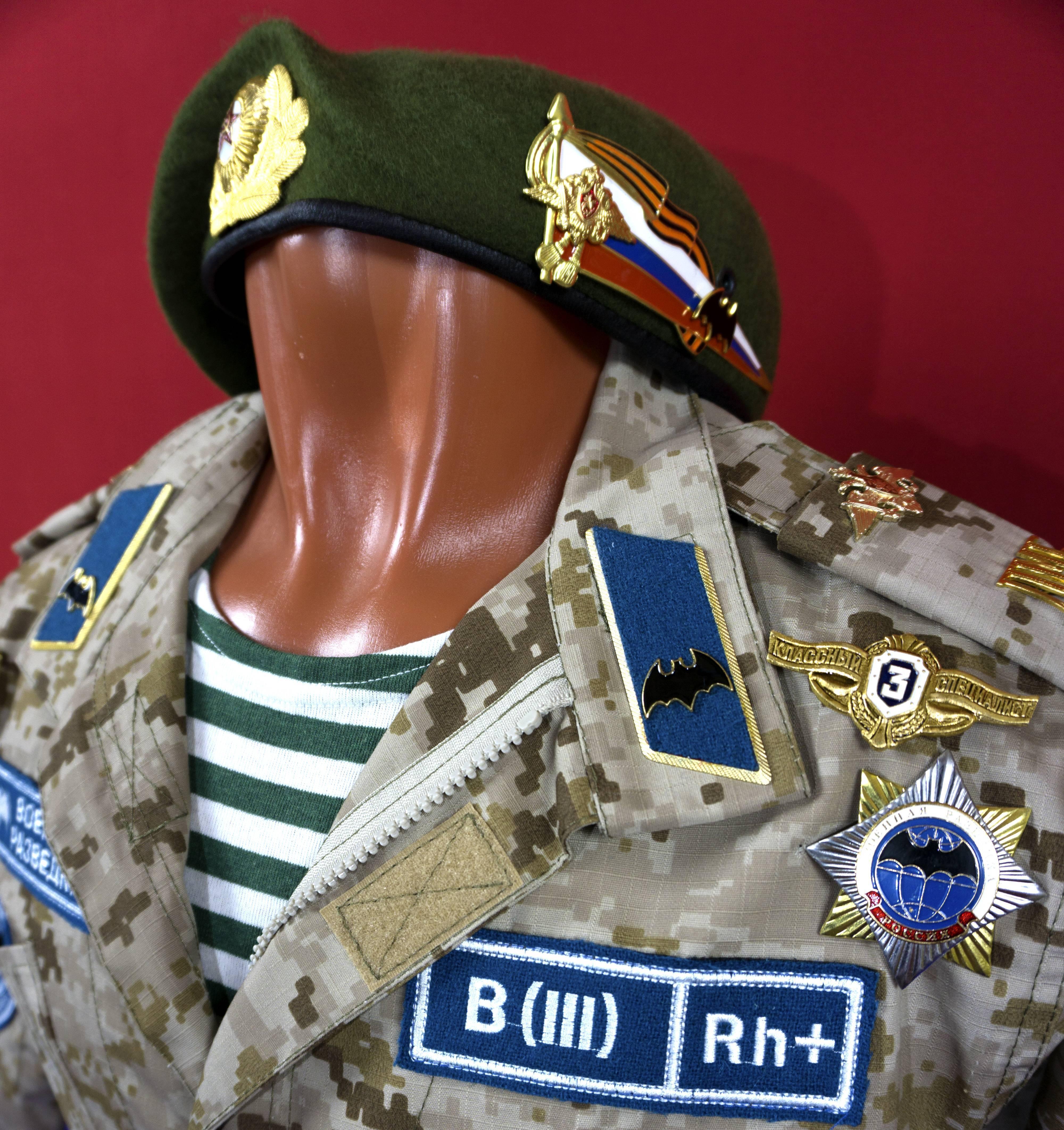 Как правильно одевать пограничный берет. история и разновидности военных беретов (60 фото). используем старую ложку