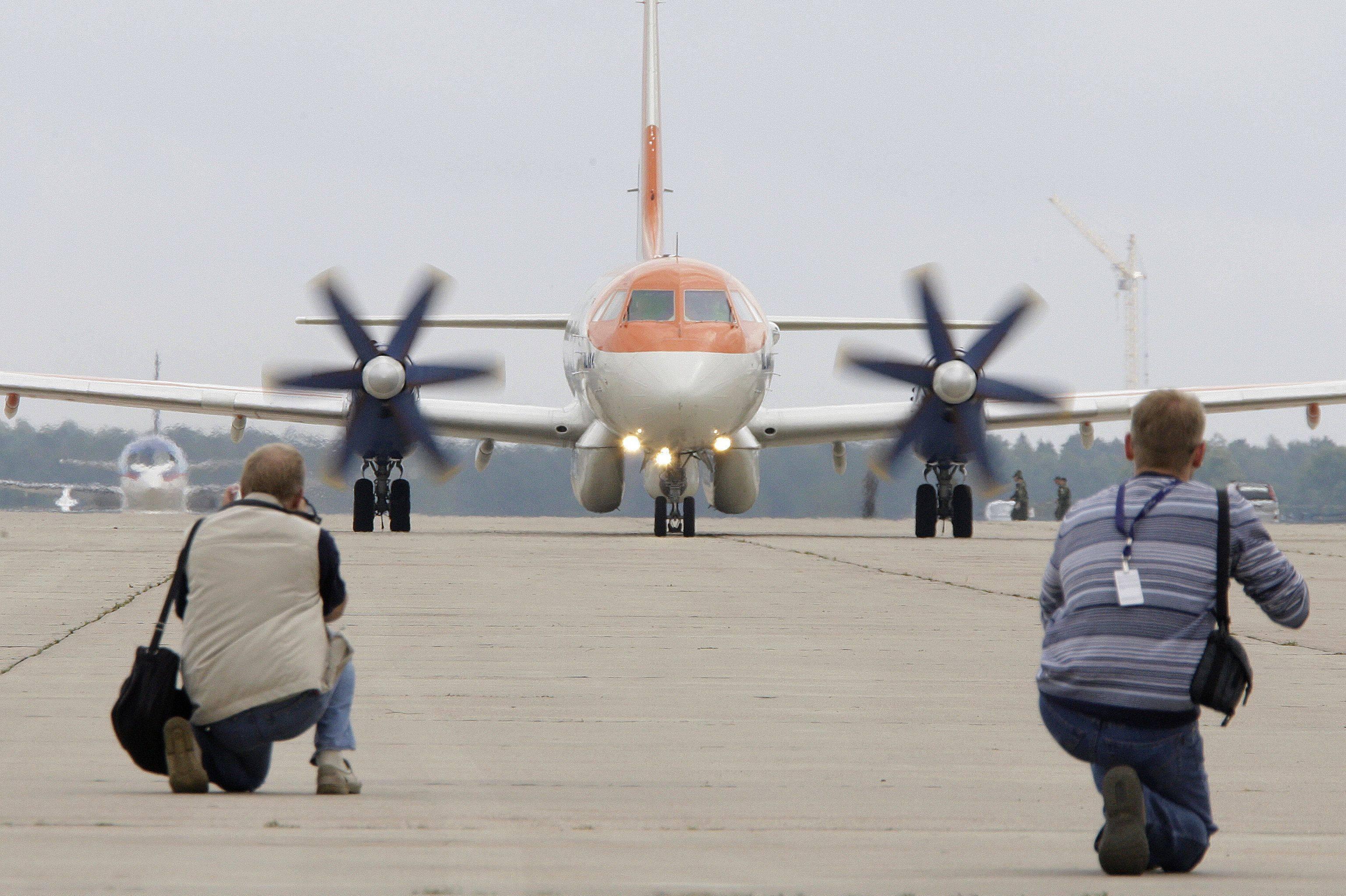 Ил-114(il-114).фото. видео. схема салона. характеристики. модификации.