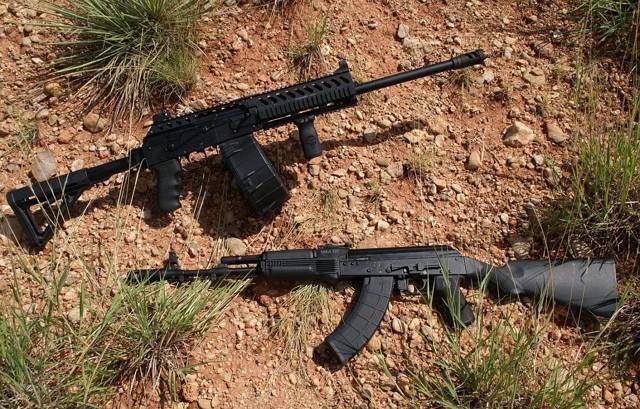 Ружье сайга | криминальные авторитеты воры в законе |