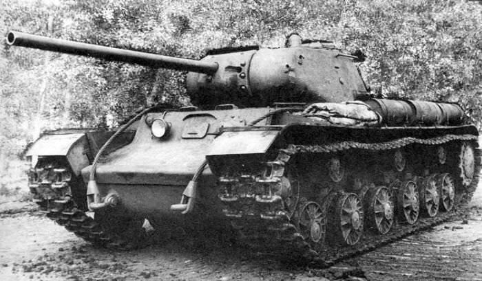 Кв-1с - описание, гайд, вики, секреты тяжелого танка кв-1с из игры wot на сайте wiki.wargaming.net.