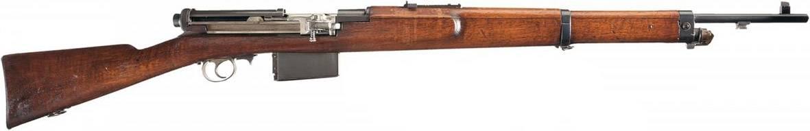 Мондрагон (винтовка)