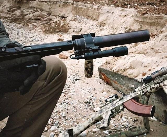 Штурмовые винтовки австрии — лучшие современные боевые образцы
