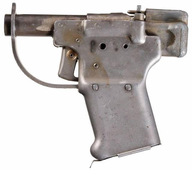 Mauser c96 — википедия. что такое mauser c96