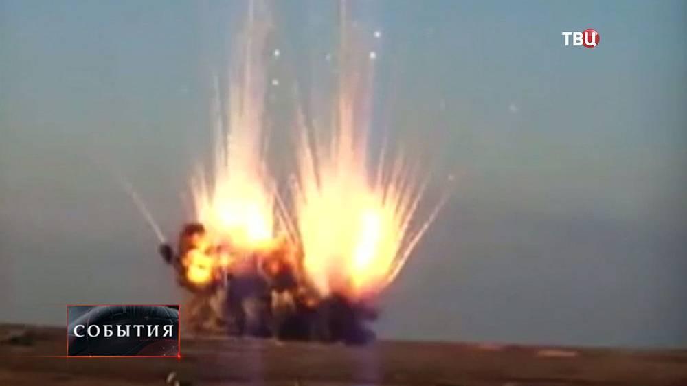 Фосфорные боеприпасы — википедия. что такое фосфорные боеприпасы