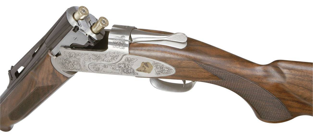 Охотничьи ружья: история развития от фитильных аркебуз до современных моделей