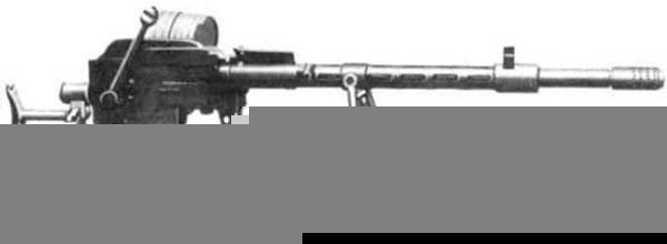 История оружия: madsen m1947 — последняя пехотная винтовка европы