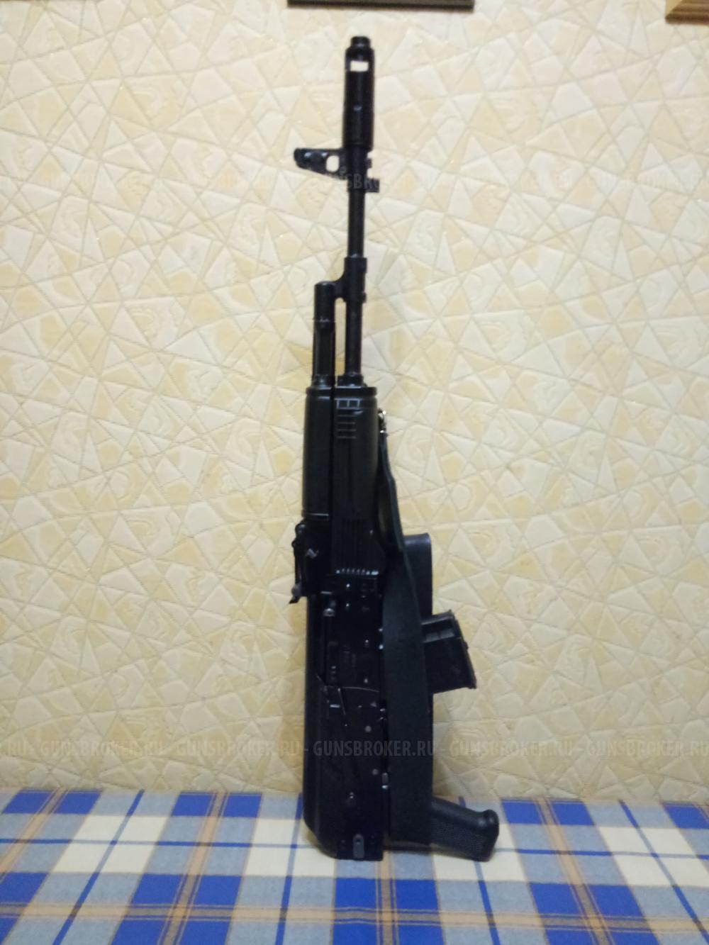 Самозарядный карабин Сайга 5,45 исполнение 08