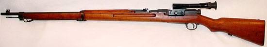 Тип 99 винтовки - type 99 rifle - qwe.wiki