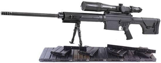 Снайперская винтовка b&t apr 308/338