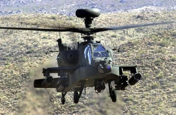 Ночной охотник против апачи. вертолёт апач: легенда вооружённых сил сша ракеты класса воздух – воздух
