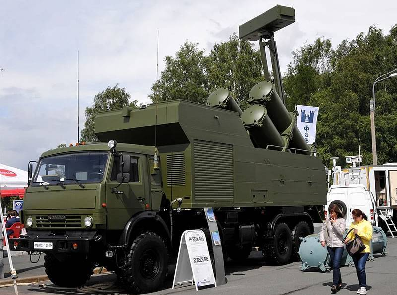 Ракетный комплекс «авангард». технические характеристики. фото. видео.