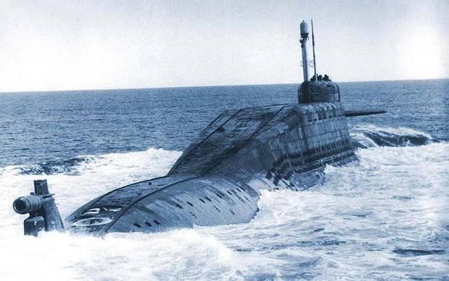 Подводные лодки проекта 667бдр «кальмар» — википедия переиздание // wiki 2