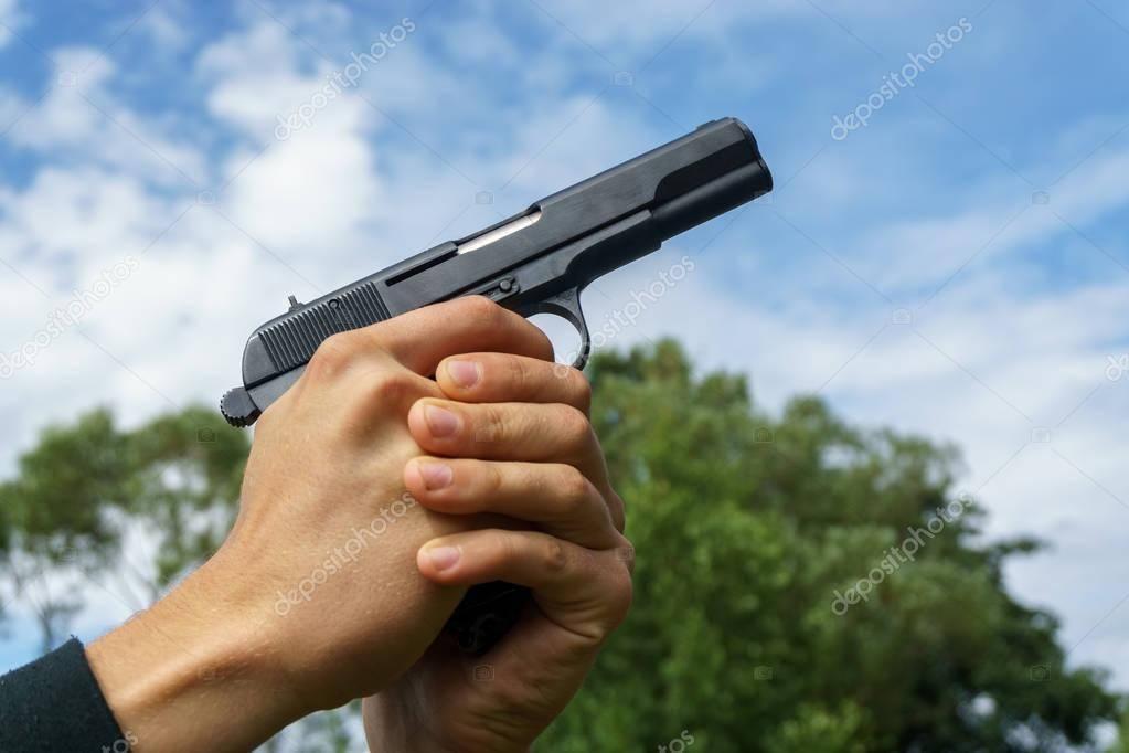 Глава 13. стрельба из пневматического пистолетаучебно-методическое пособие «пулевая стрельба»