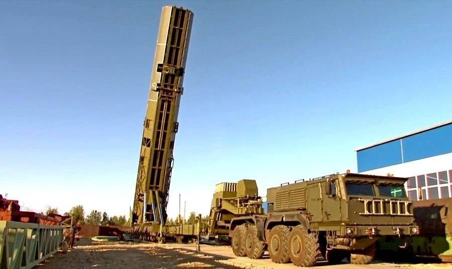 Ракета «Сармат» – средство сдерживания или повод для эскалации
