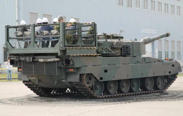 Средний танк type 3 chi-nu (япония) | армии и солдаты. военная энциклопедия