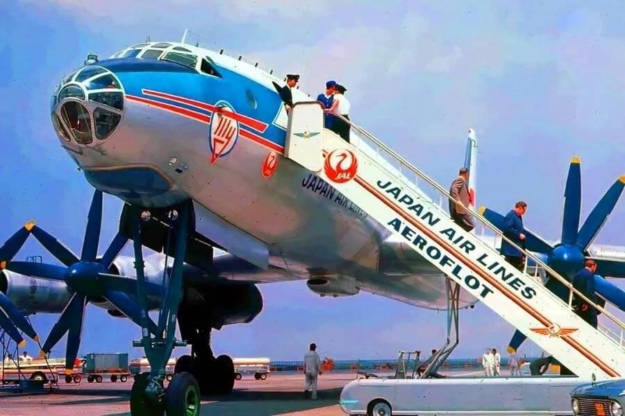Ил-114 (il-114). фото. видео. схема салона. характеристики. модификации.