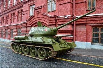 Т-34-85/история — global wiki. wargaming.net