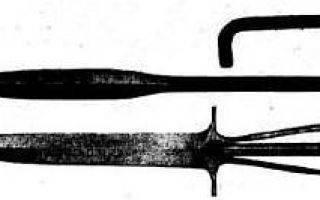 Метательное оружие – незыблемые гарантии предков