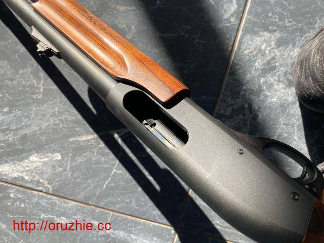 Ружье remington 870