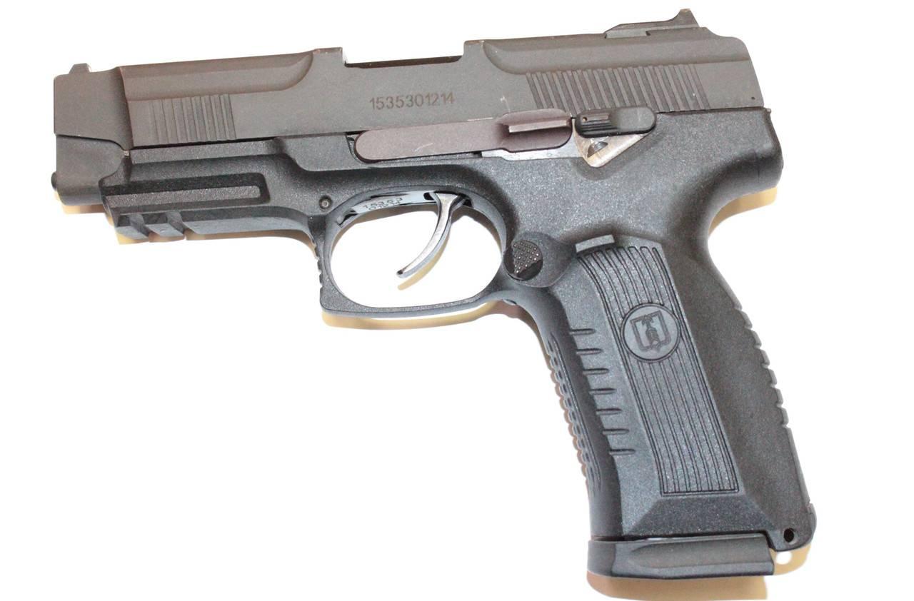 Пистолет мр-353 ттх. фото. видео. размеры. скорострельность. скорость пули. прицельная дальность. вес