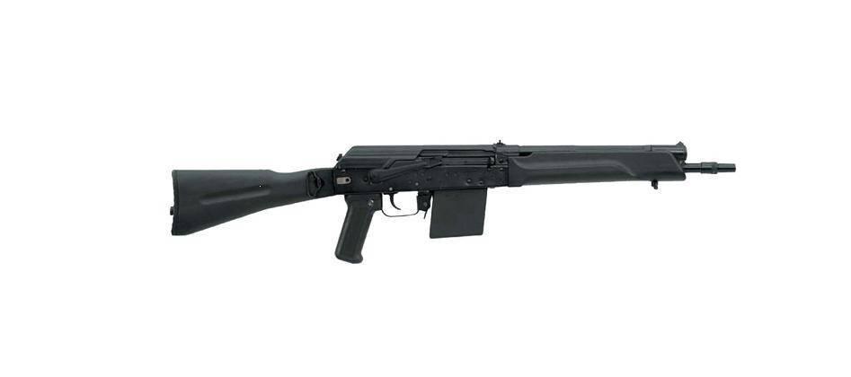 Сайга 410: характеристики, дальность стрельбы