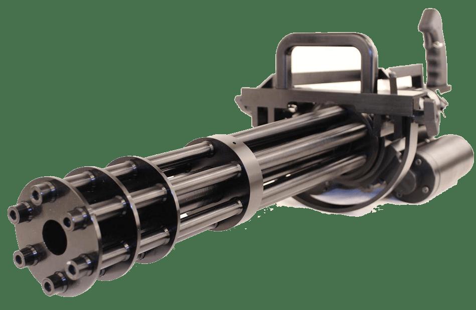 Авиационная пушка m61 vulcan – второе рождение системы гатлинга. авиационная пушка m61a1 vulcan (сша) шестиствольный вулкан