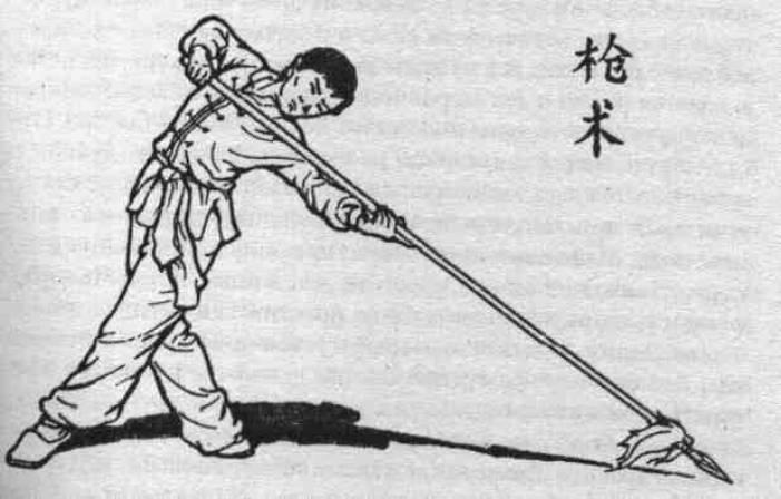 Упражнения и техника выполнения шаолиньских монахов