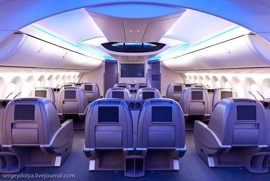 """Самолет """"боинг-787"""": фото, характеристики"""
